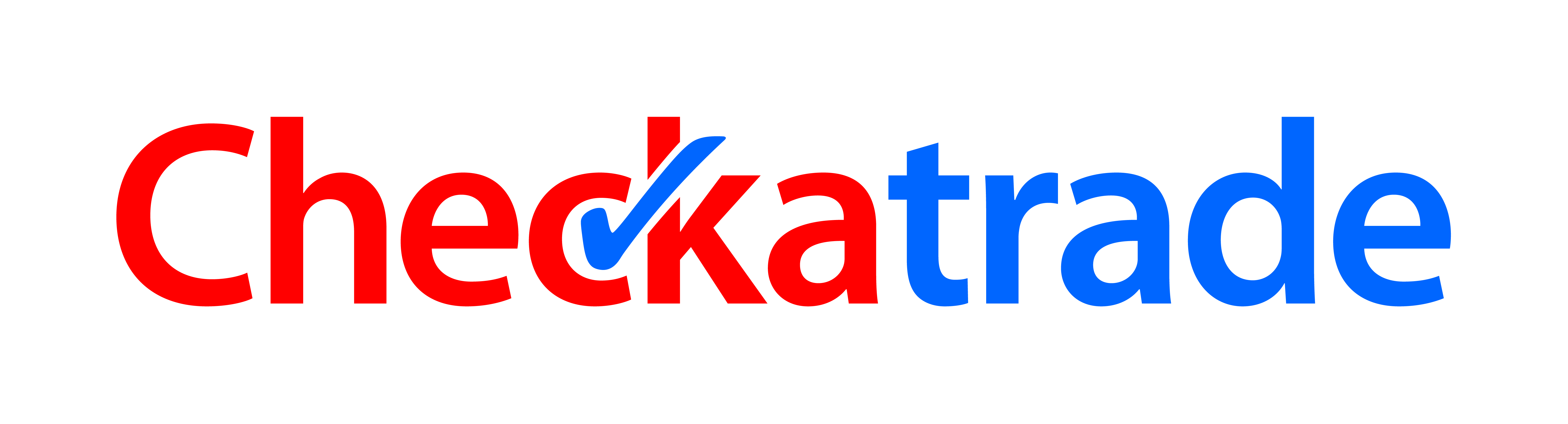 Checkatrade information for